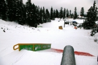Young Guns Terrain Park