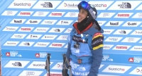 Silvia Moser seconda in classifica generale del FWT - Ski Women