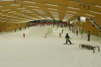 Ice Mountain snowpark