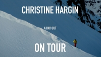 A Day Out - Christine Hargin