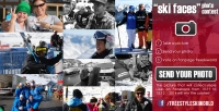"""SKI FACES"" Photo contest Sölden, SEND YOUR PHOTO"