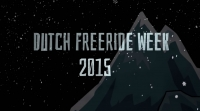 Dutch Freeride Week - NK finals