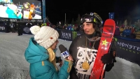 Winter X Games Aspen 2015 - Vincent Gagnier vince l'oro al GoPro Ski Big Air